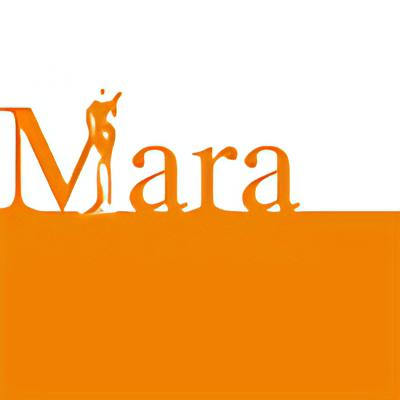 美容室マーラのロゴ